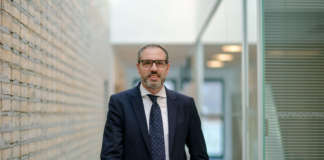 Gerhard Eberhöfer, attuale responsabile vendite VIP Val Venosta Bio