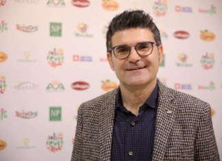 Pietro Coppola, Ad di Coppola Patate