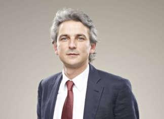 Luca Zocca, marketing communication consultant di Brio, azienda nota per il brand Alce Nero