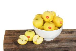 Yello, mela Club prodotta da VOG
