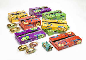 Jingold con pack eco-friendly