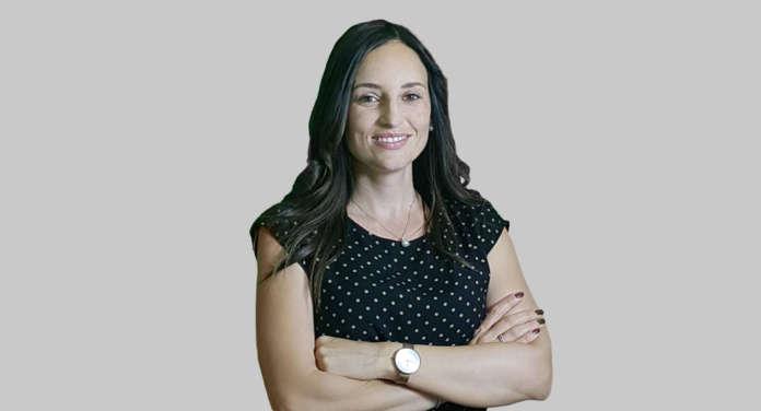 Mariangela Bellé, responsabile marketing dell'azienda conserviera Citres