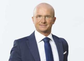 Domenico Battagliola, amministratore delegato La Linea Verde