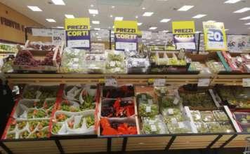 Leggeri cali per il prezzo dell'uva da tavola, la cui domanda è ampiamente sostenuta dalle grandi produzioni nazionali