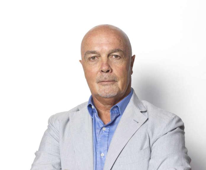 Mirco Gilioli presidente La Linea Verde