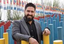 Il direttore generale della fiera Fruit Attraction Raul Calleja