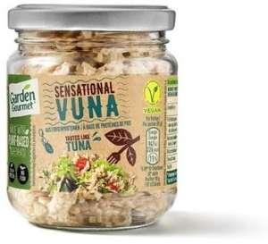 Sensational Vuna, a amrchio Garnde Gourmet