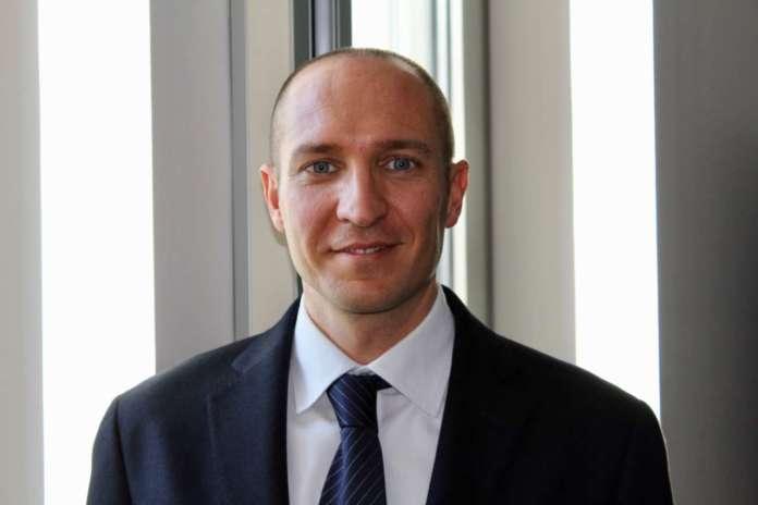Matteo Crippa, ispettore Direzione Assicurazione Qualità di Esselunga.
