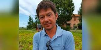 Giulio Romagnoli, Ad di Romagnoli Spa