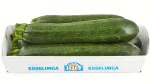 Zucchine Esselunga biologiche