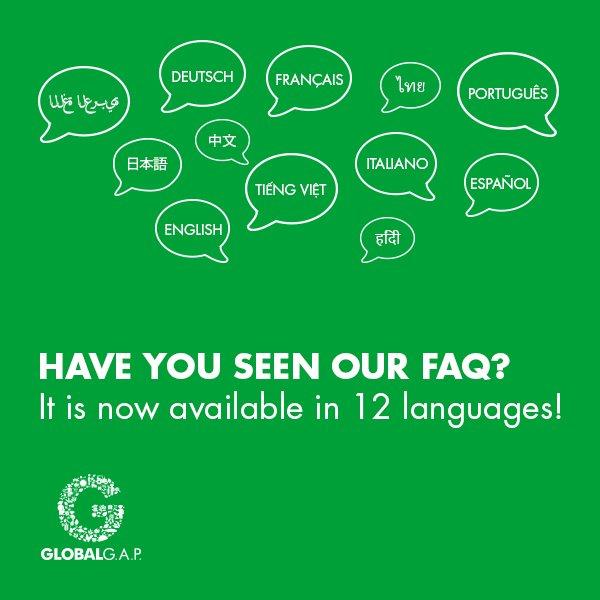 Le certificazioni internazionali, come GlobalGap, sono oggi fondamentali per lavorare con la Gdo