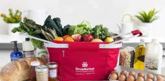 GrubMarket è una start up attiva nell'ecommerce e food delivery e ha un servizio B2B dedicato alla fornitura di grocery store