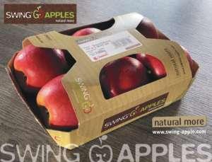 Swing Apple, mela club