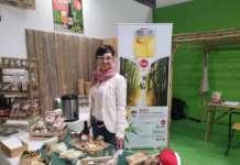 Il bambù ha più di 1500 applicazioni, dal food alla cosmetica al tessile