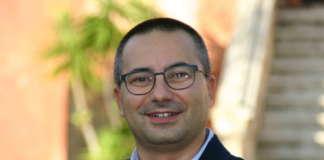 Antonello Lepore, agronomo e responsabile qualità dell'azienda di ortofrutta Orchidea Frutta