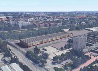 La nuova Piattaforma Logistica Ortofrutta sarà ultimata nel 2021