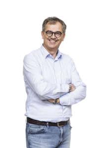 Roberto Ricci, regional director Emena di Compac