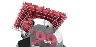 Speed Pomegranates Zumex, il nuovo spremimelagrana