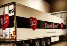 Cherry Passion, creata nel Veronese in partnership con un gruppo olandese, si occupa della distribuzione di diversi prodotti ortofrutticoli