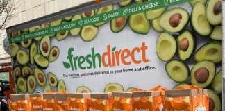 FreshDirect è leader negli Usa nel settore degli alimentari online