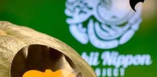 Zuccurì, la zucca-castagna giapponese coltivata da Fattorie Lingua
