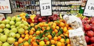 Domina la produzione nazionale di clementine con prezzi in ribasso