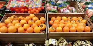Stabili i prezzi delle castagne e marroni: il prodotto è di buona qualità