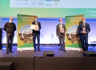 L'evento Interpoma Connects 2020: Digital Days for the Apple Economy, l'evento virtuale organizzato da Fiera Bolzano, si è svolto il 19 e 20 novembre