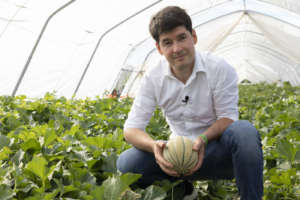 Matteo Bano, Sales Specialist Melon & Watermelon BASF Nord