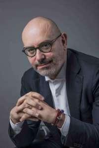 Matteo Merlin, direttore marketing dell'azienda Pedon