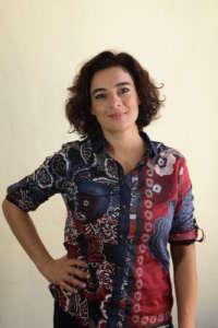 Francesca Nadalini, responsabile commerciale per melone e anguria della Op Sermide Ortofruit