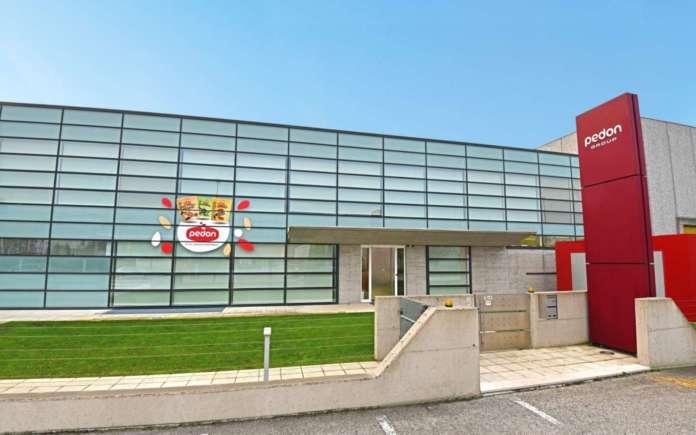 Pedon, sede aziendale a Vicenza