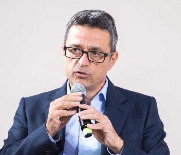 Emilio Ferrara, direttore dell'Op Terra Orti