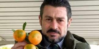 Marco Eleuteri, Ad della Op Armonia