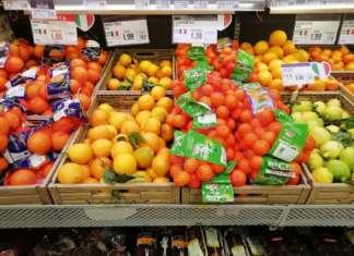 Quotazioni più elevate per le clementine delle zone nazionali vocate