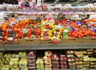 La domanda di agrumi deve ancora decollare