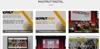 Macfrut video award