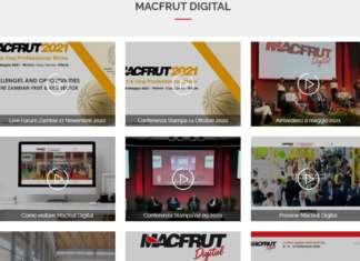 Macfrut video award
