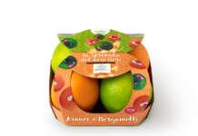 Spremuta del benessere Citrus l'Orto Italiano