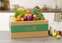 Cortilia è stata fondata nel 2011 da Marco Porcaro