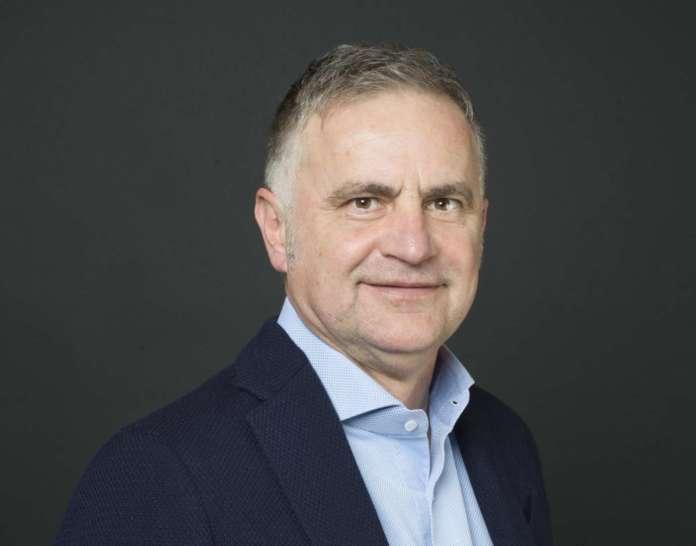 Fabio Manara, presidente della Federazione nazionale delle rivendite agrarie
