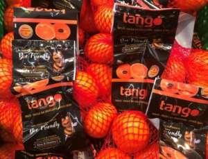 Cresce la domanda di Tango Fruit nella Grande distribuzione