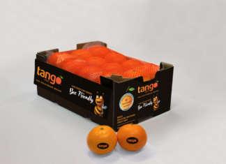 Tango Fruit, il mandarino senza semi