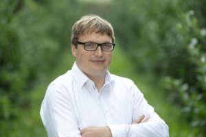 Klaus Hölzl, responsabile vendite del Consorzio Vog