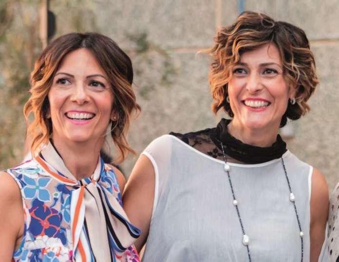 Laura e Alessandra Damiani guidano Orsini & Damiani
