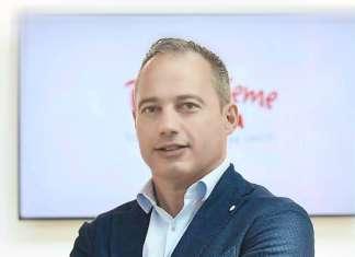 Mario Tamanti, direttore dell'Associazione di Op Gruppo Vi.Va