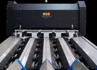 La nuova piattaforma HyperVision di Sorma Group per la selezionatrice ottica SormaTech