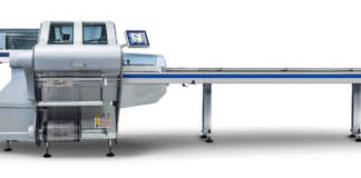 Automac Industrial, avvolgitrice della gamma Fabbri Hybrid