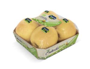 Melinda mela bio con pack compostabile