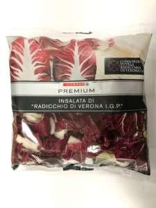 L'Insalata dell'Orto è specializzata nella produzione di radicchio a marchio tutelato